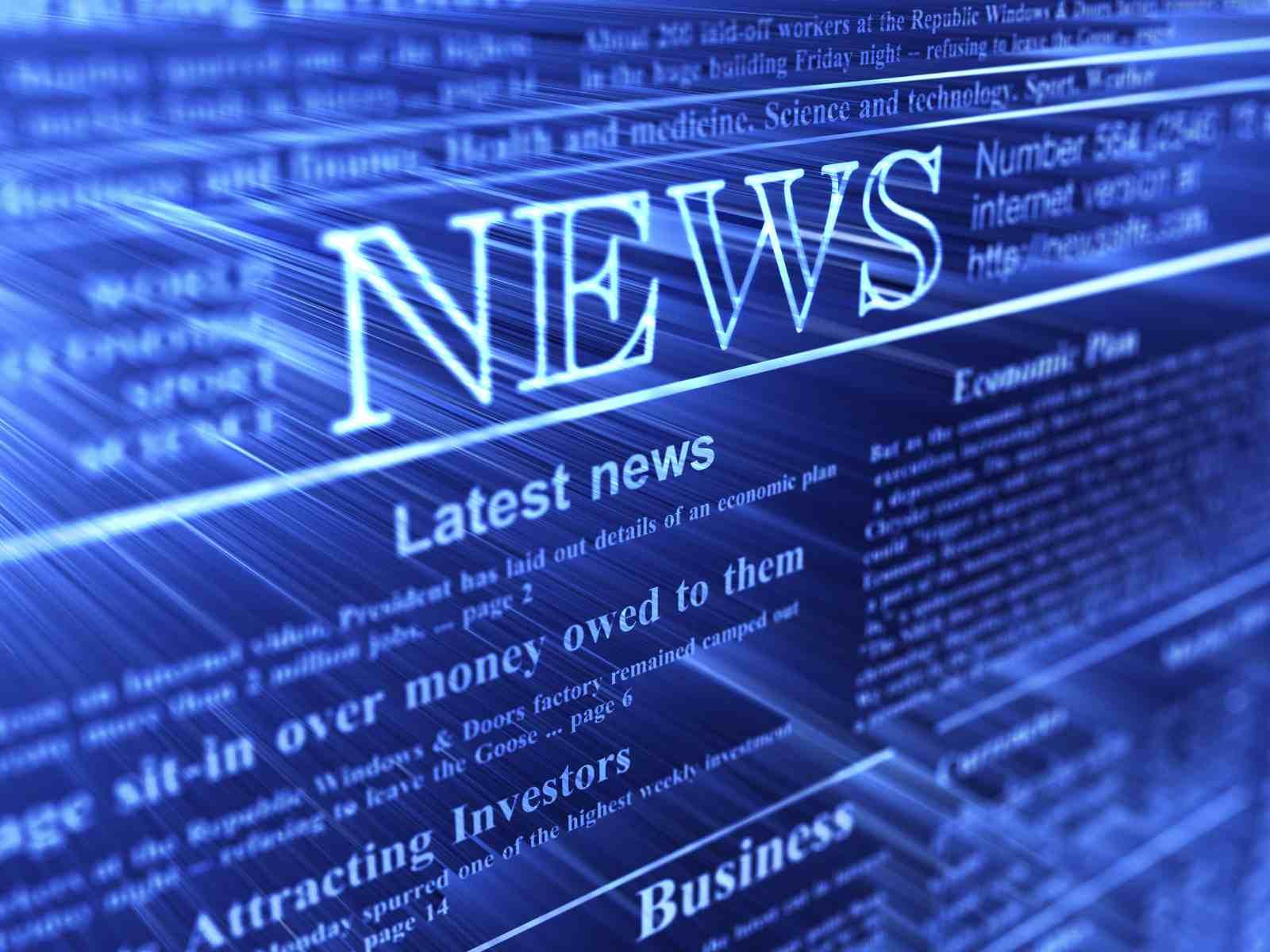 online news prospects